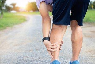 7 znakov, ki kažejo, da je krč v mišicah pokazatelj večjih težav