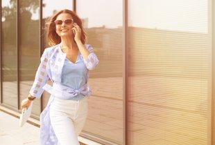 Boljša samopodoba lahko pomeni boljše življenje
