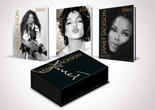 Na dražbi več kot 1000 osebnih predmetov Janet Jackson