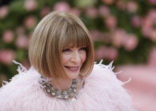 Metropolitanski muzej umetnosti in revija Vogue načrtujeta tradicionalni gala ...