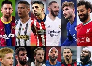 Uradno: Rodila se je evropska nogometna superliga