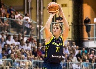 Dobre novice pred košarkarskim vrhuncem: Dončić verjetno tudi v kvalifikacijah ...