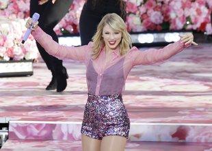 Taylor Swift namerava na novo posneti svoje stare pesmi