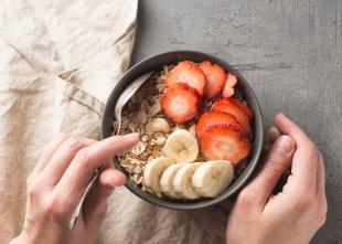 Kaj jesti za zajtrk, če želite shujšati?