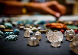 V Pompejih odkrili 'čarodejevo zakladnico'