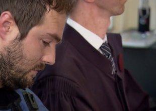 Pred preiskovalnim sodnikom zaslišali starša Sare Veber
