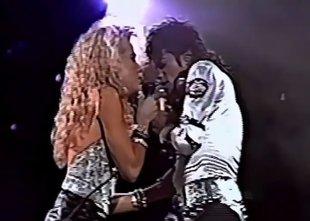 Spremljevalna vokalistka Michaela Jacksona: Videla sem več nenavadnih stvari
