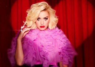 Noseča Katy Perry se bori z depresijo: Nisem nedotakljiva in nepremagljiva