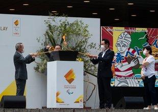 Paraolimpijske igre že desetletja zaokrožujejo olimpijsko športno leto