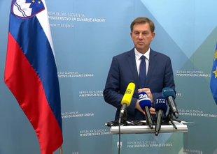 Cerar Erjavca poziva k čimprejšnji vrnitvi slovenskih vojakov v Erbil