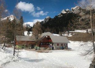 Turistični boni v planinskih kočah: priprave in pomisleki