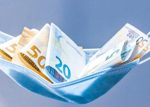 Državni proračun v prvem polletju z 1,9 milijarde evrov primanjkljaja