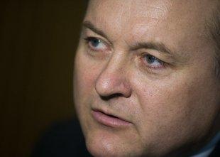Kangler: Ponovno so mračne sile vključile KPK za politični obračun