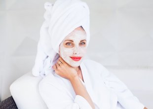 Top maske za obraz, po katerih bo vaša koža mehka kot dojenčkova