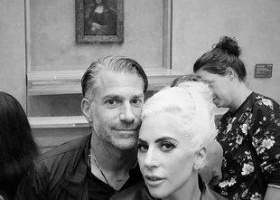 Lady Gaga potrdila, da sta se z zaročencem razšla