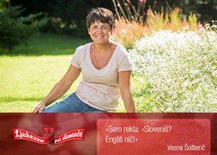 NAGRADNA IGA: V pretekli sezoni vas je s svojo izjavo najbolj navdušila Vesna