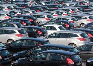 Podražitev avtomobilov