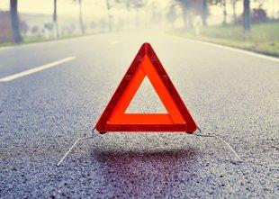 Zaradi nesreče na štajerski avtocesti daljši zastoj proti Ljubljani