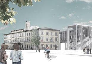 Bo Ljubljana končno le dobila novo avtobusno in železniško postajo?