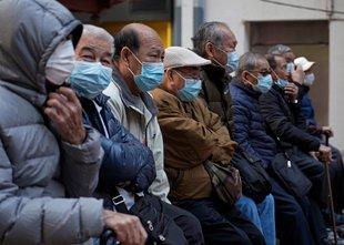 Po pojavu sedmih novih okužb Vuhan v testiranje vseh 11 milijonov prebivalcev ...