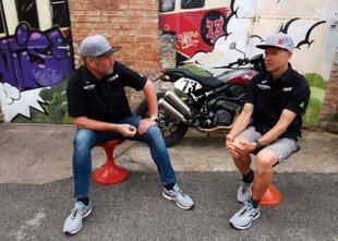 V Balanci tokrat o razredu Superbike: po tretjini sezone in pred dirko v Assnu