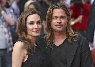 Kako je Angelina zapeljala Brada Pitta? Namerno je slekla spodnje perilo