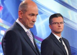 SDS: Zoper Šarca pripravljamo predlog ustavne obtožbe