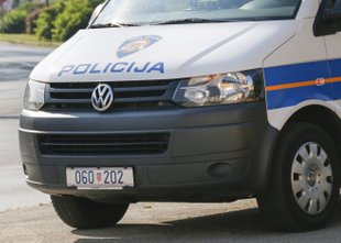 Slovenec pri Zagrebu na avtocesti zbil moškega