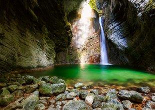 Lepote Slovenije: svež alpski zrak, smaragdne reke in čudoviti razgledi