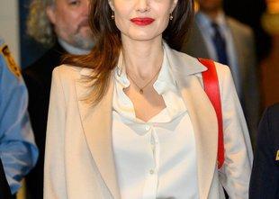 Angelina Jolie postala redaktorica pri reviji Time