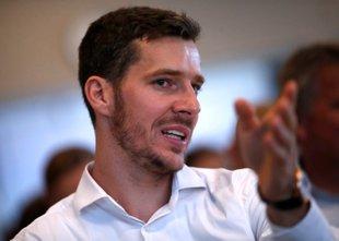 Goran Dragić med vrsticami dejal, da si želi ostati v Miamiju