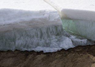 Permafrost se odtaja z rekordno hitrostjo, znanstveniki zaskrbljeni