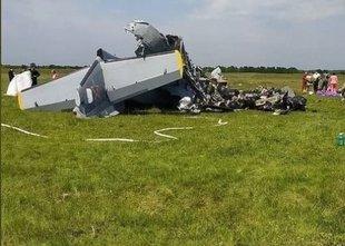V letalski nesreči na jugozahodu Sibirije več mrtvih