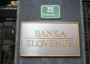 Banka Slovenije pričakuje poslabševanje razmer na trgu dela