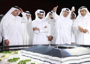 Katarski načrt: Pred SP 2022 nogometaše uigrati v belgijskem prvenstvu