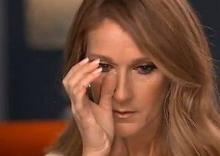 Celine Dion strta zaradi izgube: Mama, zelo te imamo radi