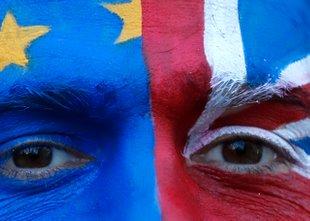 Brexit preložen, kako naprej?