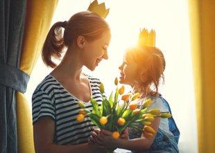 Praznik, posvečen materam: praznuje jih nekaj več kot 672.600