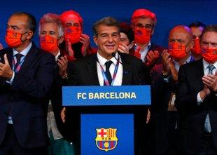 Barcelona ne odstopa od Superlige: 'Ta sprememba je nujno potrebna'