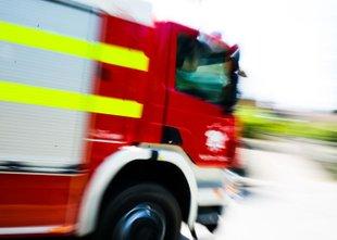 Zaradi zastrupitve z ogljikovim monoksidom 11 oseb potrebovalo pomoč