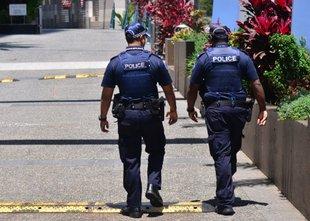 V Avstraliji razkrili mednarodno kriminalno združbo. Priprta naj bi bila dva ...