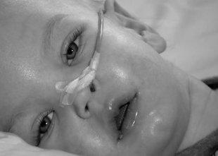 Viljem Julijan v bolnišnici izgubil bitko z neozdravljivo boleznijo