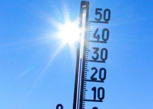 Še dva nevihtna dneva, nato več sonca in temperature tudi nad 30 stopinj
