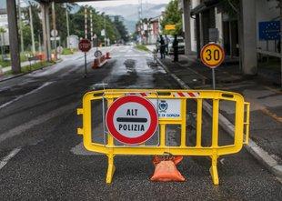 Italija odprla meje, Avstrija pa bo predstavila svoje načrte