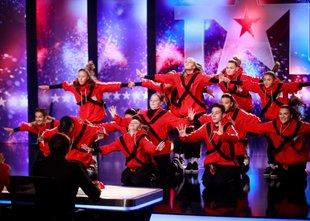 'Ples v Sloveniji je na vrhunskem svetovnem nivoju'