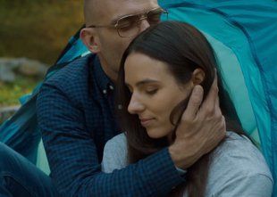 Vedno je čas za romantiko: Gašper je izlil svoja čustva