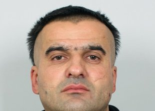 Policija 44-letnega državljana BiH našla na območju Ljubljane