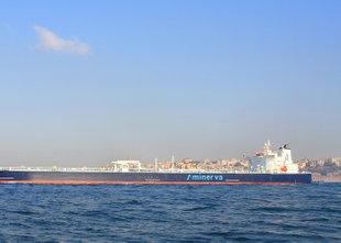 V savdskem pristanišču odjeknila močna eksplozija