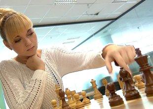 Med nagrajenci za Mlade upe 2018 tudi šahovska velemojstrica Laura Unuk