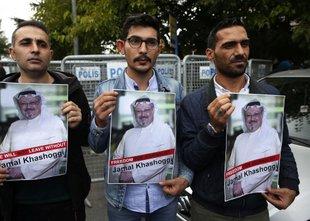 Savdska Arabija priznala: novinar Džamal Hašodži je mrtev